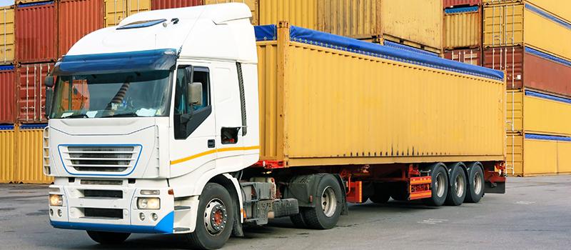 Land transportation – Arkan Sohar Logistics