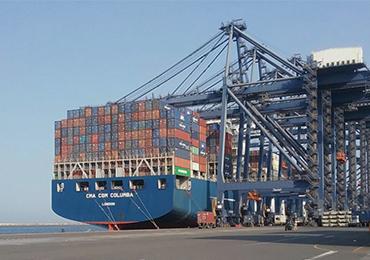 Port Handling Services